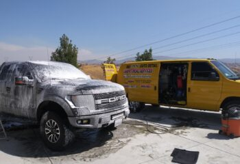 truck-washing